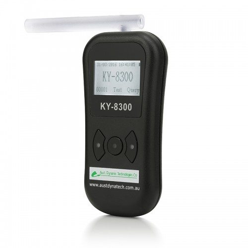 KY8300 Personal Breathalyser