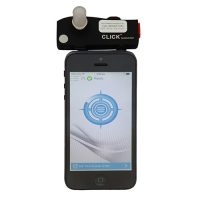 Alcovisor Click iPhone Breathalyser
