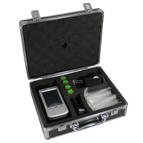 Alcomaster E3 Breathalyzer Case