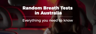 Random Breath Tests in Australia