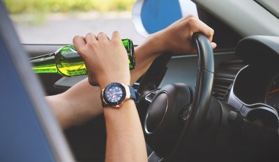 Drink Driving NSW