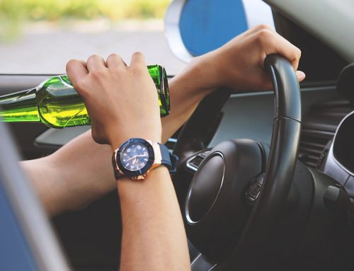 New Drink Driving Rules NSW