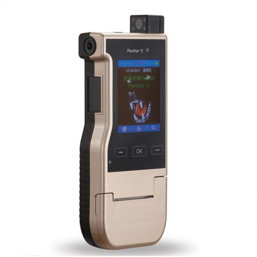 Panther-3 Breath Alcohol Analyzer